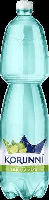 Limeta s mátou